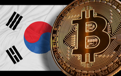 Bitcoin Trading In Korea